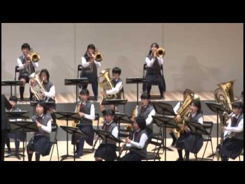 Celebration For Winds And Percussion  新潟市立 新通小学校