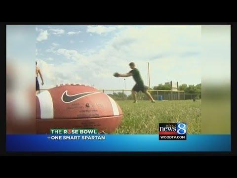 Mike Sadler Interview 12/31/2013 video.