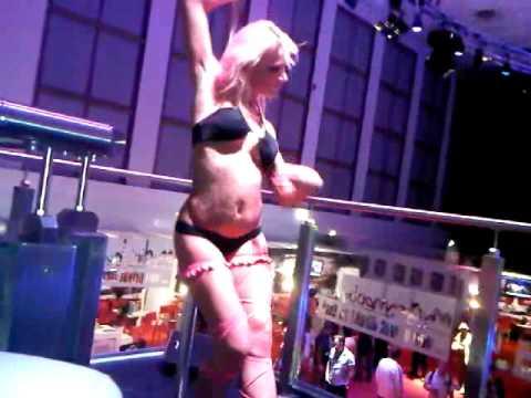 VENUS 2011- GOGO CASSIE -  mydirtyhobby (видео)