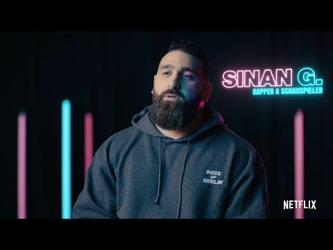 Dogs of Berlin Real Talk: Sinan G - Von der Straße zur Netflix Serie I Netflix