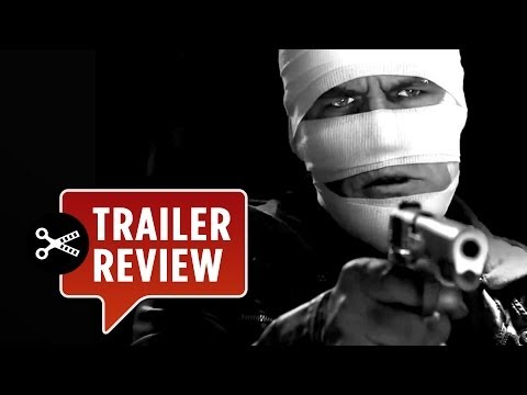 review trailer - Watch the ORIGINAL TRAILER: http://goo.gl/UYNP8n Subscribe to TRAILERS: http://bit.ly/sxaw6h Subscribe to COMING SOON: http://bit.ly/H2vZUn Like us on FACEBO...