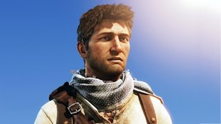 PS4 - Uncharted The Nathan Drake Collection Commercial, Playstation Game, Playstation, video game