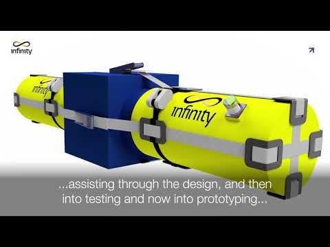 Infinity's 'bullet proof' safety solution ready for deployment