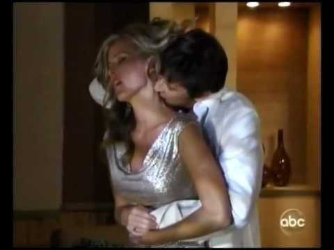 Todd & Carly ~ M-Video ~ Kiss Me