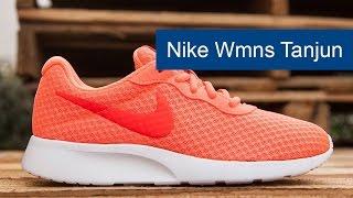 Nike Wmns Tanjun - фото