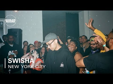 Swisha | Boiler Room NYC: Half Moon