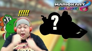 BEST F#%KING CHARACTER IN THIS GAME!! (SORRY YOSHI) [MARIO KART 8 DELUXE]