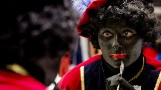 The Truth Behind Christmas Black Pete in The Netherlands