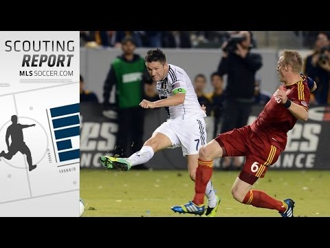 Video: LA Galaxy vs. Real Salt Lake Preview | The Scouting Report