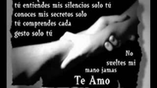 Videos Para Dedicar De Frases De Amor   Yo Te Voy A Amar   Nsync   Postales De Frases De Amor   Yo T
