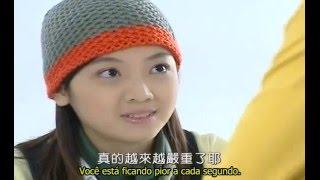 """Descrição do dorama:Qi Yue está apaixonada por Yuan Yi faz tempos, mas não tem coragem de se declarar. Incentivada por suas amigas, ela decide escrever uma carta de amor expondo seus sentimentos e entregá-la a Yuan Yi. Porém, o menino passou direto por Qi Yue e ela deixa a carta cair. Jiang Meng, conhecido Ahmon pelos seus colegas, acha a carta e começa a chantagear Qi Yue, se não revelará o conteúdo da carta para a escola inteira. Enquanto isso, a mãe de Qi Yue se apaixona pelo pai de Ahmon e os dois decidem se casar. Com isso Ahmon e Qi Yue viram """"irmãos"""" que no começo se odeiam, mas como tempo o sentimento entre os dois muda.Espero que vocês gostem se gostarem pesso a vocês que ainda não e inscrito que se inscrevam e que da like e compartilha e amanha tera o 2 capítulo do dorama deside you😍😍😍"""