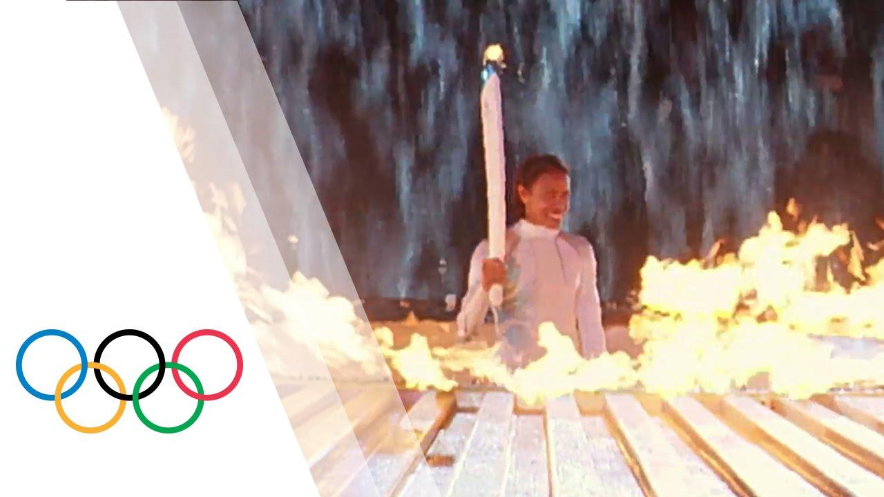 Countdown to Rio 2016