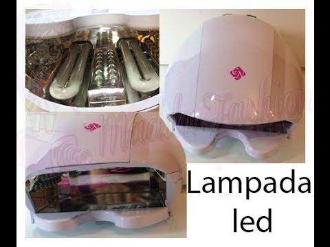Review: Lampada dual uv/led per ricostruzione e semipermanente by Crystal Nails || Madda.fashion