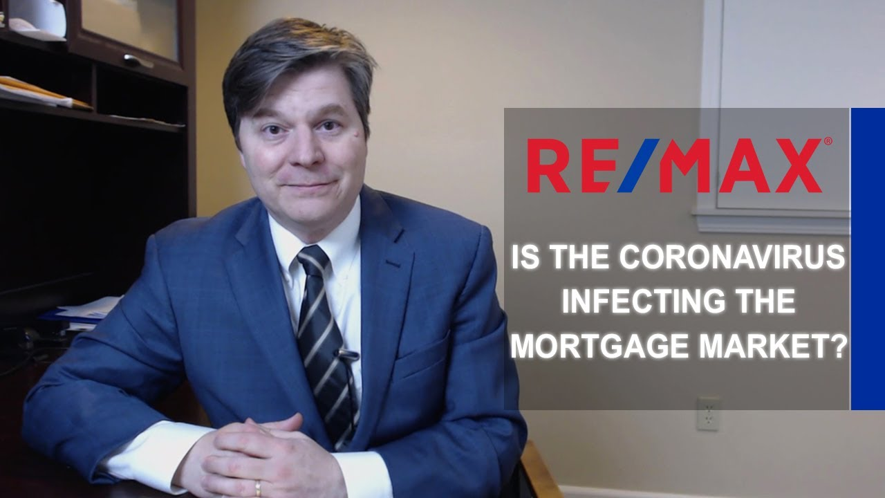How Is COVID-19 Affecting the Mortgage Business?