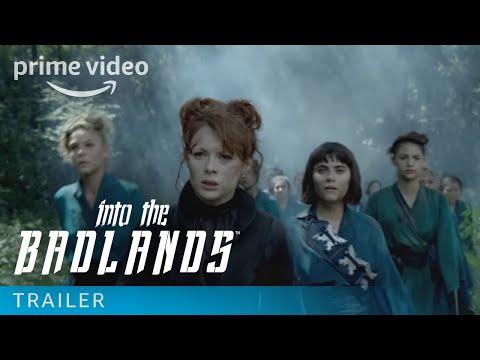 Into the Badlands Season 1 - Episode 3 Trailer | Prime Video