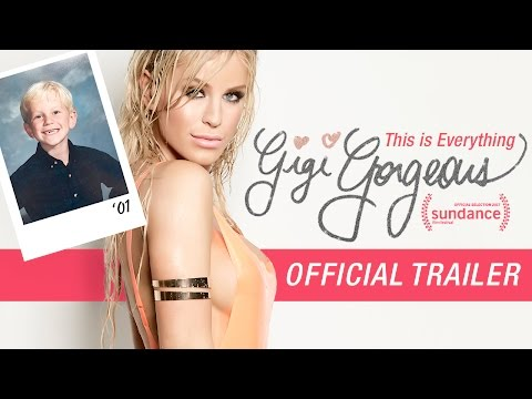This Is Everything: Gigi Gorgeous - OFFICIAL TRAILER видео