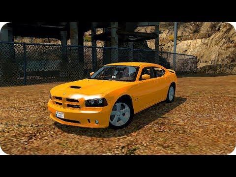 2009 Dodge Charger SRT8 1.30
