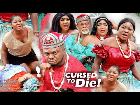 CURSED TO DIE SEASON 6 (NEW HIT MOVIE) -KEN ERICS|DESTINY ETIKO|2020 LATEST NIGERIAN NOLLYWOOD MOVIE