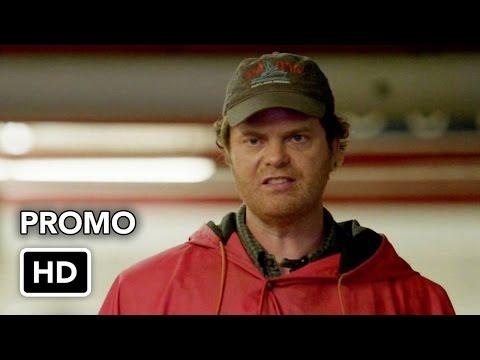 Backstrom - Episode 1.08 - Give 'Til It Hurts - Promo
