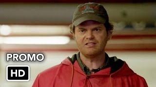 Backstrom 1x08 Promo