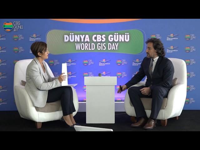 İSBAK Akıllı Şehir Strateji Geliştirme Müdürü Fatih Kafalı'nın Röportajı