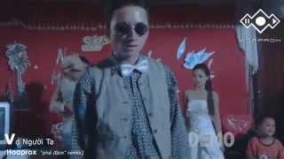 """Phan Mạnh Quỳnh  - Vợ người ta (Hoaprox """"phá đám"""" remix)   ( Official Audio )"""