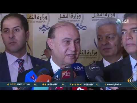 العرب اليوم - شاهد: خطة لتطوير موانئ مصر البحرية لاستقبال أكبر سفن العالم