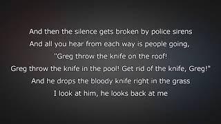Royce Da 5'9 - Protecting Ryan (Skit) (Lyrics)