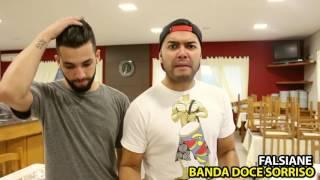 Download Lagu BANDA DOCE SORRISO - FALSIANE - LANÇAMENTO 2017 - VIDEO CLIP HD Mp3