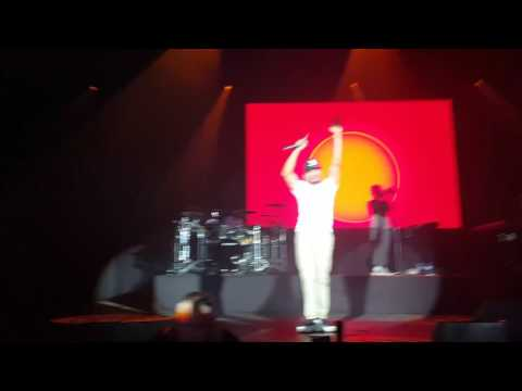 All We Got | Chance The Rapper Live @ Festival Hall, Melbourne AUS