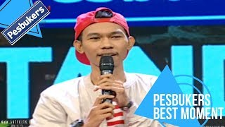 Video CEMEN STAND UP COMEDY MENGHIBUR PARA PEMAIN PESBUKERS MP3, 3GP, MP4, WEBM, AVI, FLV Januari 2019