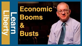A History of Economic Booms and Busts Video Thumbnail