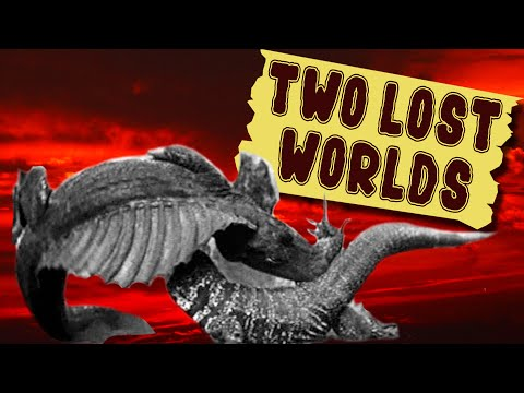 Dark Corners - Two Lost Worlds: Review