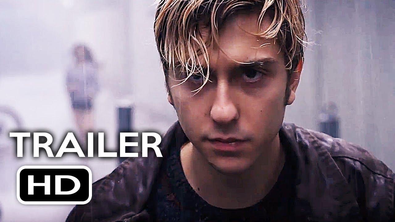 Death Note Official Trailer #2 (2017) Nat Wolff Netflix Thriller Movie HD