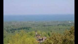 Dumantepe Köyü Terme