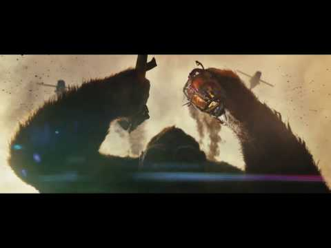 Kong: La Isla Calavera - Tráiler Avance 2 Castellano HD?>
