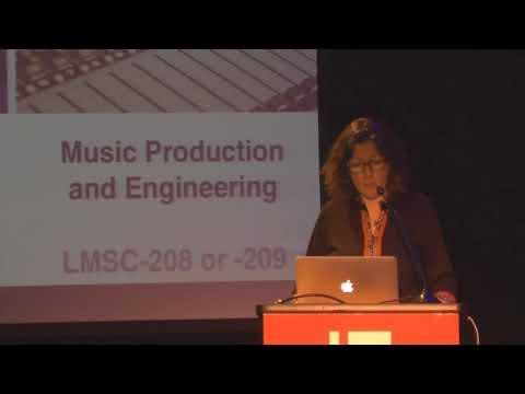 Global Partnership Training Session: Berklee Acoustics Program