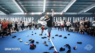 Nonton    Brian Puspos     Hit Me     Fair Play Dance Camp 2016     Film Subtitle Indonesia Streaming Movie Download