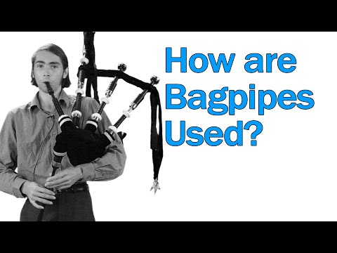 How are BAGPIPES used