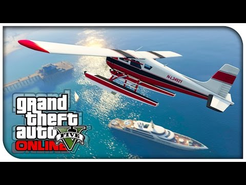 exclusive - GTA 5 PS4 - NEW DETAILS & PICTURES (Yachts, New Weapons & Missions, Exclusive Content) [GTA V] Hope you guys enjoy :) Source: ...