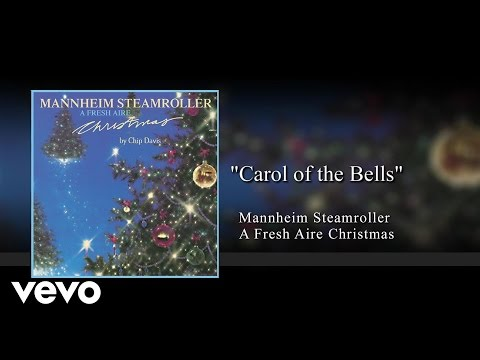 Mannheim Steamroller - Carol of the Bells (Audio)