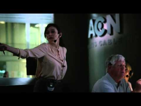 The Newsroom - Will McAvoy Sings Friday