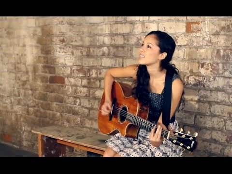 Valentine – Kina Grannis (Official Music Video)