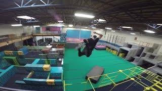 Video GoPro: Tempest Freerunning Academy with Jason Paul MP3, 3GP, MP4, WEBM, AVI, FLV Agustus 2017