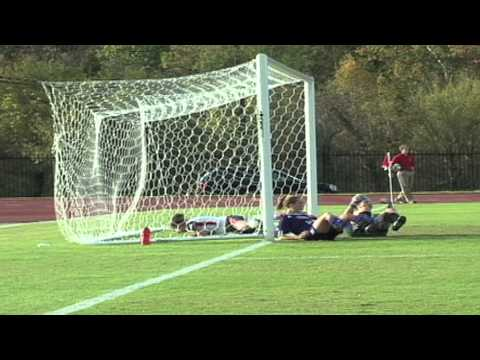 Soccer SoCon Tournament Motivation