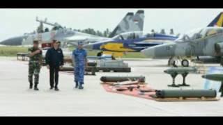 TNI tengah membuat markas pertahanan terintegrasi bagi matra udara, laut dan darat di Natuna, Kepulauan Riau. Hal ini bertujuan untuk memperkuat pertahanan di Pulau Natuna yang berbatasan dengan Laut China Selatan