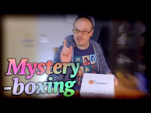 tvdioten Video zu Zockbox