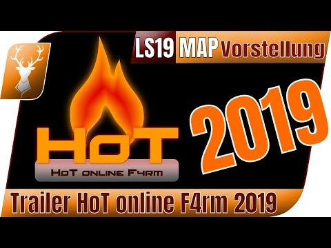 HoT online F4rm 2k19 v1.0.0.0