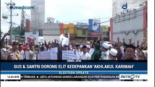 Video Barisan Gus dan Santri Kecam Sikap Prabowo ke Ulama MP3, 3GP, MP4, WEBM, AVI, FLV Maret 2019
