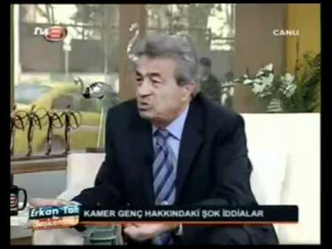 Video Kamer Genç'ten Seda Sayan'a 'sünnetsiz' tepkisi download in MP3, 3GP, MP4, WEBM, AVI, FLV January 2017
